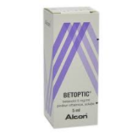 BETOPTIC S 0.25%