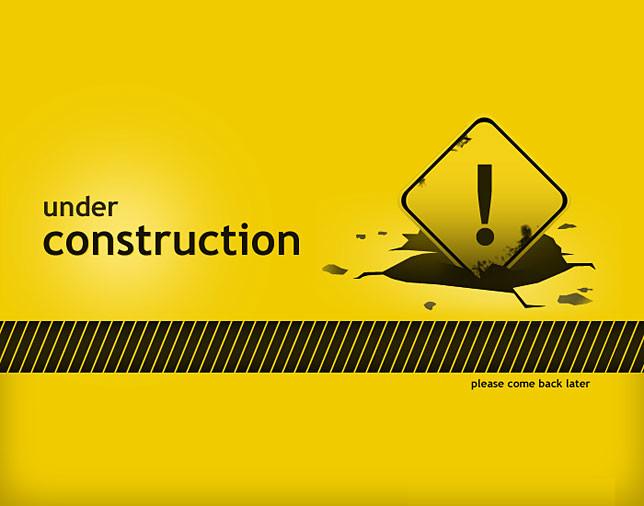 Under Constrution