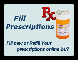 shop prescriptions